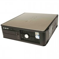 Dell Optiplex-780 C2D2.9 3.2Ghz Small form