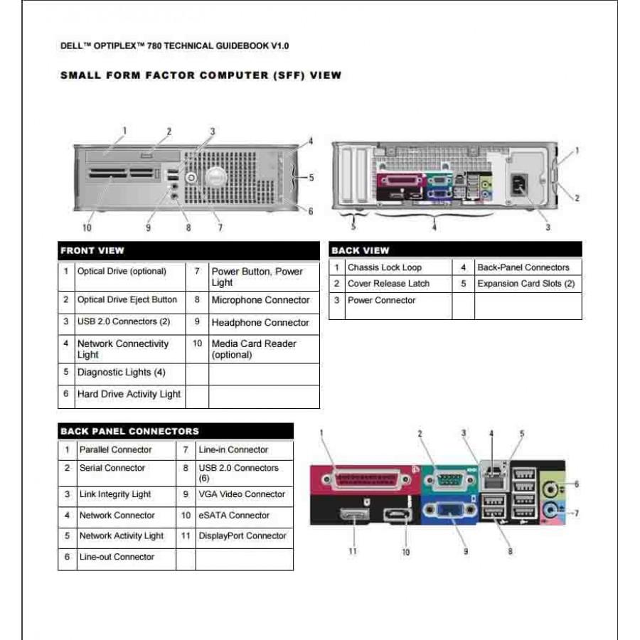 dell optiplex 780 small form dell optiplex 760 motherboard diagram dell optiplex 780 c2d2 9 3 2ghz small form