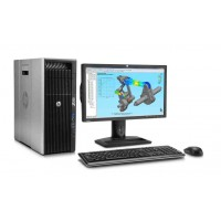 HP Z620 Workstation Tower Intel Xeon E5-2609 v2