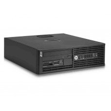 HP Z220 Small form Workstation Xeon E3 1240
