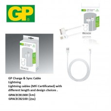 GP Charge & Sync Cable (New)
